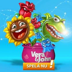 Spela hos Vera john