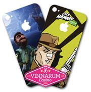 Vinnarum mobilskal