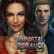 Imortal Romance hos Unibet
