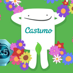 Casumo somarerbjudnade