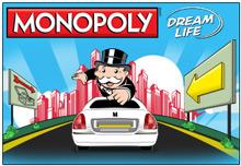 Spela monopol hos Vera John