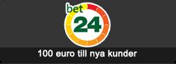 Bet24 casino