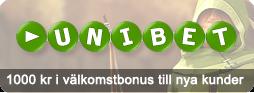 1000 kr i välkomstbonus till nya kunder