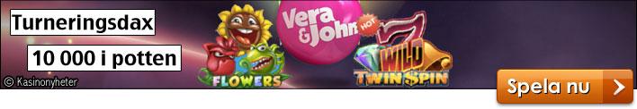 Vera John turnering